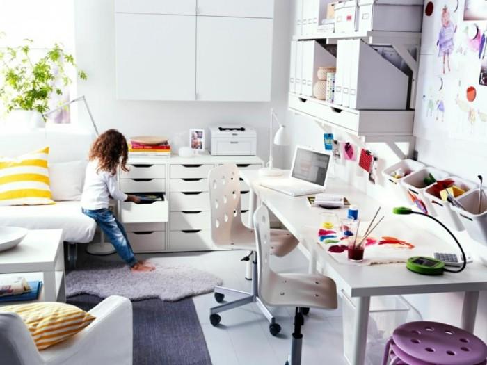 Personnaliser une chambre d\'enfant